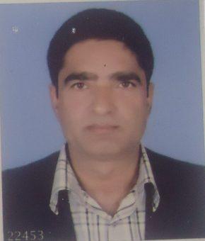 Om Prasad Sharma