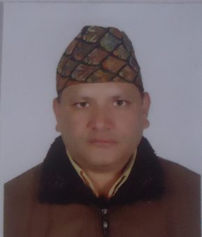 Dhurba Raj Gautam
